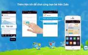 Phần mềm Zalo - Những 'ẩn hoạ' được báo trước