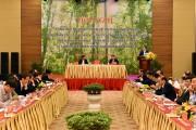 Phải bảo vệ rừng và bảo tồn thiên nhiên cho phát triển