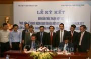 Hải Phòng và Vietnam Airlines ký hợp tác ngoại giao văn hóa - du lịch