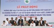 Hải Phòng phát động Ngày quyền của người tiêu dùng Việt Nam