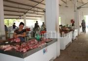 Nghệ An: 200 chợ truyền thống sẽ được chuyển đổi