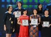 """Vingroup - """"nơi làm việc tốt nhất Việt Nam"""" về bất động sản, bán lẻ và du lịch"""