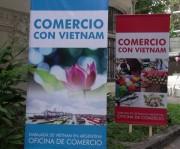 Giới thiệu tiềm năng hợp tác thương mại Việt Nam - Argentina