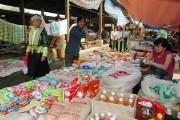 Thị trường nông thôn: Nhiều dư địa cho hàng Việt