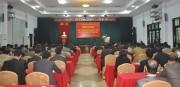 Tiếp tục thực hiện hiệu quả Nghị quyết 12 của Tỉnh ủy Quảng Ninh