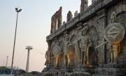 Nhiều phần thưởng trị giá hàng trăm triệu đồng dành cho du khách tới Sun World Hon Thom Nature Park