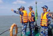 Tăng cường chống buôn lậu trên biển