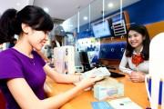 Đẩy mạnh thanh toán qua ngân hàng đối với các dịch vụ công