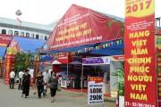 Tăng lực cho doanh nghiệp, sản phẩm thương hiệu Việt