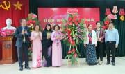 Công đoàn Dệt May Việt Nam- Tôn vinh nữ đoàn viên
