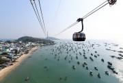 Nam Phú Quốc: Du lịch thăng hạng, bất động sản hút vốn đầu tư