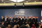 Hiệp định CPTPP: Truyền thông điệp về chống chủ nghĩa bảo hộ