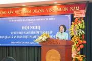 Mô hình Ban quản lý ATTP TP. Hồ Chí Minh: Một năm ngổn ngang những nỗi lo