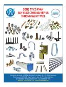 Công ty Cổ phần Sản xuất Công nghiệp và Thương mại Vít Việt