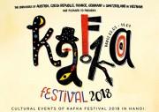 Kafka Festival lần đầu tiên tổ chức tại Việt Nam
