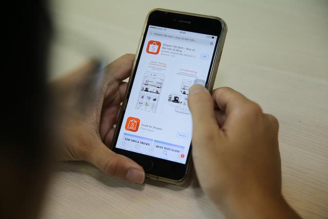 Nên mua hàng tại những trang web uy tín để đảm bảo quyền lợi