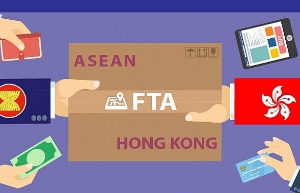 fta asean hong kong co the se co hieu luc trong nam 2019