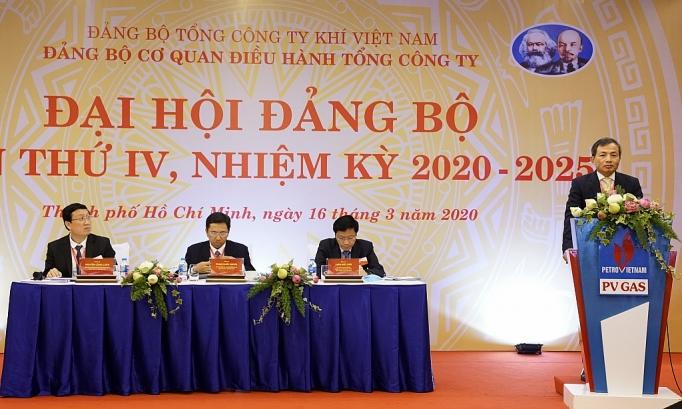 thong nhat 3 giai phap chu yeu cho nhiem ky 2020 2025