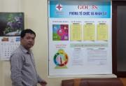 PC Hà Giang: Giải pháp nâng cao năng suất lao động