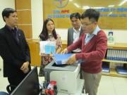 PC Quảng Ninh thực hành tốt 5S