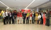 Thêm một đường bay thẳng từ Đà Nẵng tới Daegu, Hàn Quốc