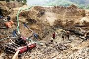 Đà Nẵng: Khuyến khích người dân tố giác vi phạm khai thác lâm khoáng sản