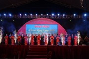 4 tỉnh thành phố hợp sức với Phú Thọ phối hợp tổ chức Giỗ Tổ