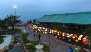 Lễ hội Mặt trời mọc lần đầu tiên diễn ra tại Sun World Halong Complex