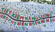 """Phát động thi đua """"Top 100 gia đình tiết kiệm điện năm 2017"""" tại Đà Nẵng"""