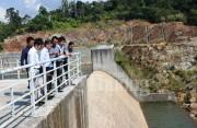 Nhà máy Thủy điện Sông Giang 2: Thực hiện nghiêm túc báo cáo đánh giá tác động môi trường