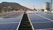 Mỗi tháng hơn 21 triệu đồng từ nguồn năng lượng mặt trời lắp mái