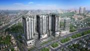 Chính thức ra mắt tòa T2 dự án Sun Grand City Ancora gần Hồ Gươm