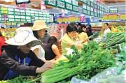 Khẳng định vị thế nhà bán lẻ hàng đầu Việt Nam