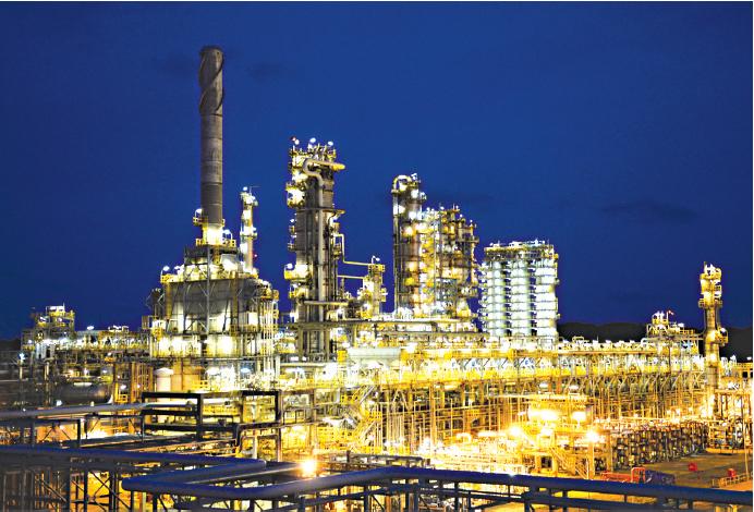 """""""Đầu tàu"""" của công nghiệp lọc dầu Việt Nam"""