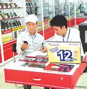 Thay đổi xu hướng tiêu dùng của người Việt