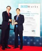 Bảo Việt hoàn thành Báo cáo Tích hợp và Báo cáo Phát triển bền vững 2016