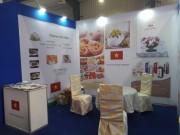 Phi-lê cá tra xuất khẩu và kem thực vật Việt Nam thu hút sự quan tâm của khách hàng Pakistan