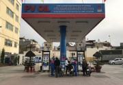 Nỗ lực đảm bảo nguồn cung xăng dầu cho thành phố cảng