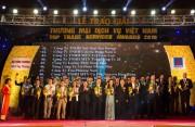 RMIT nhận Giải thưởng Thương mại dịch vụ Việt Nam 2016