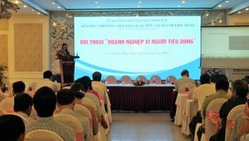 Thừa Thiên Huế đối thoại với doanh nghiệp vì người tiêu dùng