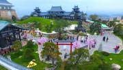 Sun World Halong Complex 'gây sốt' vì Lễ hội Mặt trời mọc độc đáo
