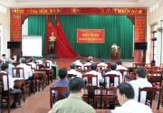 Thừa Thiên Huế tập huấn an toàn lưới điện cao áp