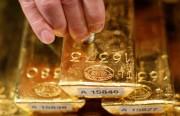 Giá vàng ngày 1/4: Vàng xuống dốc, giao dịch trầm lắng