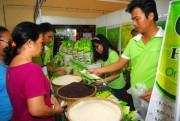 Hỗ trợ doanh nghiệp xây dựng thương hiệu sản phẩm
