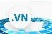 Phê duyệt danh sách tên miền quốc gia Việt Nam '.vn' cấp quyền sử dụng thông qua đấu giá