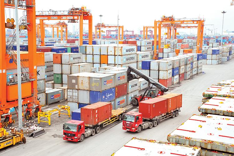 Kết quả hình ảnh cho hàng hóa xuất nhập khẩu