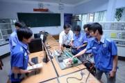 Gần 2.000 cơ sở dạy nghề nhưng vẫn 'thừa thầy thiếu thợ'