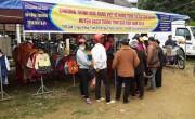 Hàng Việt bám rễ vùng khó
