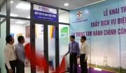 PC Quảng Nam- Công khai, minh bạch với dịch vụ điện trực tuyến