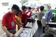 Công đoàn Dệt May Việt Nam: Sáng tạo để phát triển bền vững
